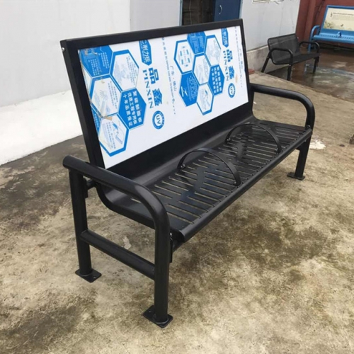 outdoor bench for USA